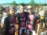 La Asociación Deportiva Peña Las Nueve en los 101 kms. de Ronda