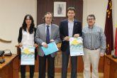 Alhama de Murcia acoge, a finales de junio, el curso de la Universidad del Mar sobre los ecosistemas mediterr�neos en el contexto europeo