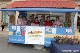 Totana conmemora el Día Internacional de la Fibromialgia