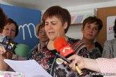 El Grupo Socialista manifiesta su apoyo a los pacientes de fibromialgia del municipio