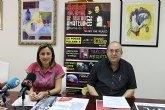 Alhama de Murcia acoge el II Certamen Nacional de Teatro Amateur en el mes de junio