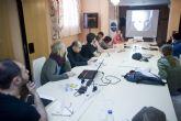 Kratochvil reúne a jóvenes de todo el mundo en su taller