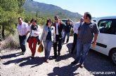 Entra en su última fase la ejecución de las obras del depósito de La Sierra - 1
