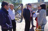 Entra en su última fase la ejecución de las obras del depósito de La Sierra - 3