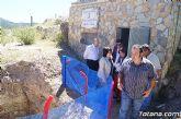 Entra en su última fase la ejecución de las obras del depósito de La Sierra - 5