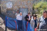 Entra en su última fase la ejecución de las obras del depósito de La Sierra - 6