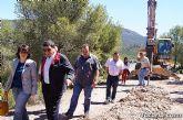 Entra en su última fase la ejecución de las obras del depósito de La Sierra - 7