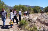 Entra en su última fase la ejecución de las obras del depósito de La Sierra - 8
