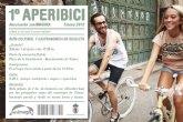 El 1º Aperibici, Ruta Cultural y Gastronómica en bicicleta por Totana, tendrá lugar finalmente este sábado día 1 de Junio