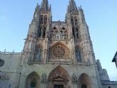 Un grupo de moteros del Custom Totana realizaron un viaje a Burgos, Bilbao y Segovia - 7