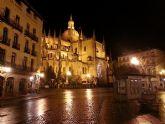 Un grupo de moteros del Custom Totana realizaron un viaje a Burgos, Bilbao y Segovia - 9