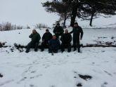 Un grupo de moteros del Custom Totana realizaron un viaje a Burgos, Bilbao y Segovia - 11