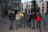 Un grupo de moteros del Custom Totana realizaron un viaje a Burgos, Bilbao y Segovia - 13