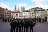 Un grupo de moteros del Custom Totana realizaron un viaje a Burgos, Bilbao y Segovia - 15
