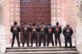 Un grupo de moteros del Custom Totana realizaron un viaje a Burgos, Bilbao y Segovia - 16