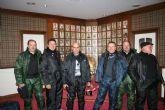Un grupo de moteros del Custom Totana realizaron un viaje a Burgos, Bilbao y Segovia - 23
