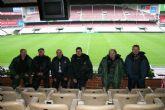 Un grupo de moteros del Custom Totana realizaron un viaje a Burgos, Bilbao y Segovia - 24