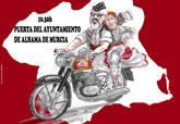 D�a nacional de la moto. 9 de junio de 2013