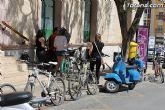 1º Aperibici, Ruta Cultural y Gastronómica en bicicleta por Totana - 1