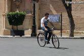 1º Aperibici, Ruta Cultural y Gastronómica en bicicleta por Totana - 4