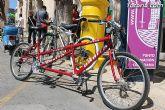1º Aperibici, Ruta Cultural y Gastronómica en bicicleta por Totana - 5