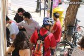 1º Aperibici, Ruta Cultural y Gastronómica en bicicleta por Totana - 6