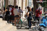 1º Aperibici, Ruta Cultural y Gastronómica en bicicleta por Totana - 8