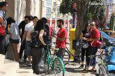 1º Aperibici, Ruta Cultural y Gastronómica en bicicleta por Totana - 13