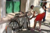 1º Aperibici, Ruta Cultural y Gastronómica en bicicleta por Totana - 14