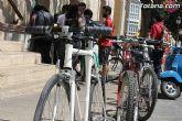 1º Aperibici, Ruta Cultural y Gastronómica en bicicleta por Totana - 15