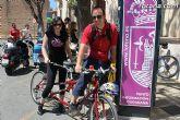 1º Aperibici, Ruta Cultural y Gastronómica en bicicleta por Totana - 20