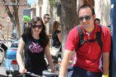 1º Aperibici, Ruta Cultural y Gastronómica en bicicleta por Totana - 21