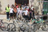 1º Aperibici, Ruta Cultural y Gastronómica en bicicleta por Totana - 22
