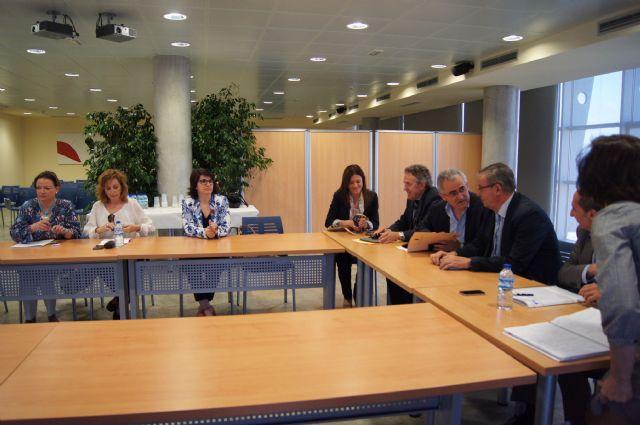 Comisión Comarcal de Empleo, Foto 1