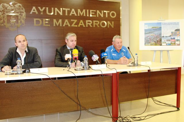 Mazarrón se convierte en junio en el foco nacional de la  petanca, Foto 1