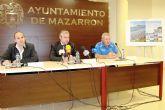 Mazarrón se convierte en junio en el foco nacional de la  petanca