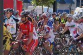 Martín consigue podium en Churra tras una gran actuacion del equipo CC Santa Eulalia Bike-Planet - 2