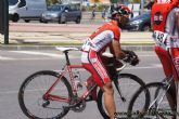 Martín consigue podium en Churra tras una gran actuacion del equipo CC Santa Eulalia Bike-Planet - 3