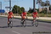 Martín consigue podium en Churra tras una gran actuacion del equipo CC Santa Eulalia Bike-Planet - 4