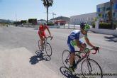 Martín consigue podium en Churra tras una gran actuacion del equipo CC Santa Eulalia Bike-Planet - 7