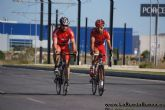Martín consigue podium en Churra tras una gran actuacion del equipo CC Santa Eulalia Bike-Planet - 13