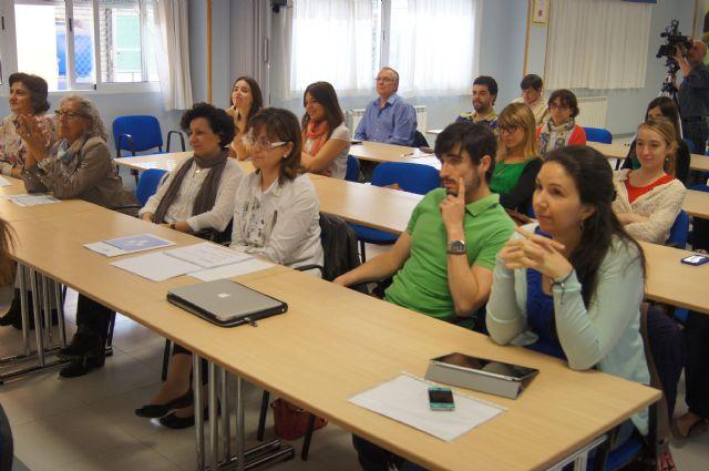 Totana acoge desde hoy el V Curso Internacional de Formación Continuada en Hemofilia, Foto 3