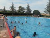 La concejalía de Deportes informa de que las piscinas de la temporada del verano se abren el próximo sábado, día 8 de junio