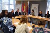 La Comisión Comarcal de Empleo del Guadalentín se reúne para coordinar políticas de empleo