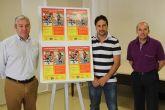 Mazarrón estrena el I Campus de Fútbol Sala Paulo Roberto