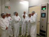 Procavi, de grupo fuertes, alcanza una cuota de mercado del 48% en la producci�n de pavos
