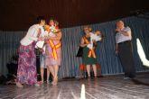 Ana del Vals García es elegida nueva Reina del Centro Municipal de Personas Mayores dentro del programa de festejos´2013 - 3