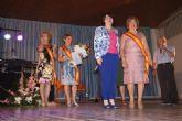 Ana del Vals García es elegida nueva Reina del Centro Municipal de Personas Mayores dentro del programa de festejos´2013 - 4