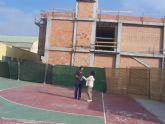 El AMPA del Colegio Comarcal Deitania exige al ayuntamiento la finalización de las obras de cuatro aulas para el inicio del curso escolar 2013-2014 - 15