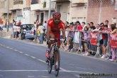 Los ciclistas del C.C. Santa Eulalia disputaron el Campeonato Regional de Carretera, el Open de Murcia y el circuito BTT de Albacete